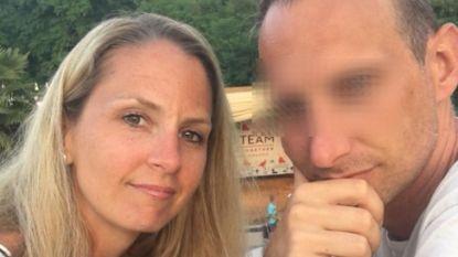 Dennis P. bekent moord op ex-vrouw Barbara maar zegt dat het om impulsieve daad ging