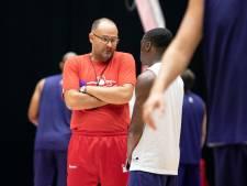 """New Heroes-coach Ivica Skelin: ,,Alles wat we 'uit' goed deden, ging thuis fout"""""""