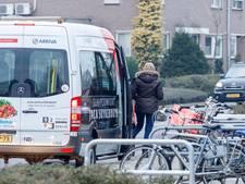 Buurtbus 219  tussen Zevenbergen en Etten-Leur is blijvertje