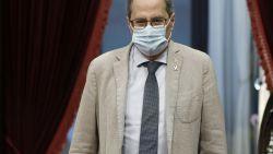 Altijd en overal een mondmasker in Catalonië tot er een vaccin is