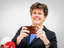 Vertrekkend burgemeester Adema van Lelystad: 'Als mensen zeggen dat het kort is, hebben ze daar gelijk in'