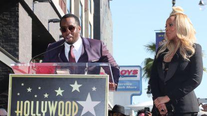 P. Diddy zet Mary J. Blige in het zonnetje