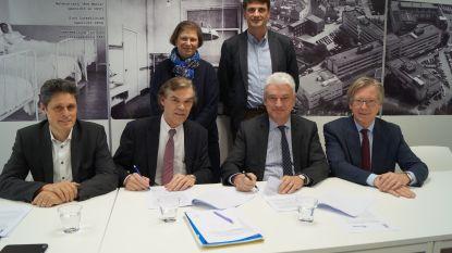 Woonzorgcentra Wakken en Tielt fuseren en trekken meteen 32 miljoen uit voor twee nieuwbouwrusthuizen