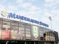 RKC Waalwijk zit op 550 seizoenkaarten