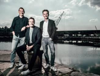 Bart Raes en Gilles De Coster presenteren 'nieuwe Stadion' op VIER