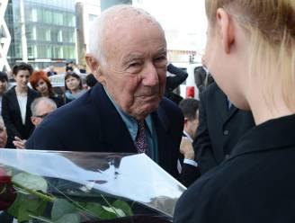 Laatste strijder van de Joodse opstand in het getto van Warschau overleden