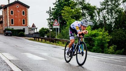 """Geen tijdrit in Burgos: Evenepoel moet Carapaz, Simon Yates en Valverde bergop verslaan: """"Het maakt me niet bang"""""""