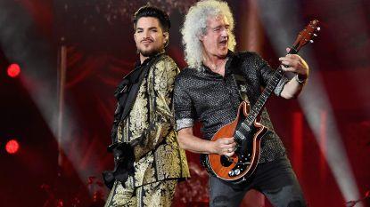Queen maakt bijzondere versie van 'We Are The Champions' voor zorgmedewerkers