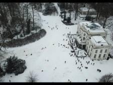 Sleetje rijden in Arnhem en Rhenen: vanuit de lucht bekeken