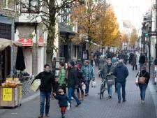 Modezaak Zoetemint heeft er in Wageningen broertje bij voor mannen