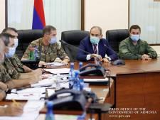 L'Arménie saisit d'urgence la Cour européenne des droits de l'Homme