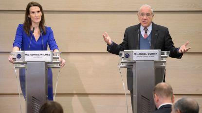 """OESO-topman: """"Moeilijke regeringsvorming in België is teken des tijds"""""""