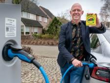 Theo van den Dungen lanceert 'Laadwijzer': 'Er is een tekort aan laadpalen en auto's blijven nu onnodig lang staan'