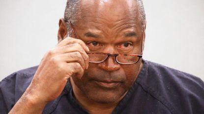 """O.J. Simpson: """"Bill Cosby heeft bescherming nodig in de cel"""""""