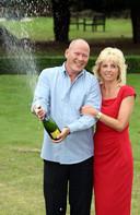Dave en Angela Dawes