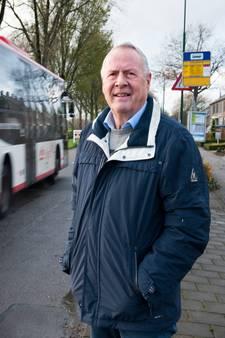 Actiecomité wordt knettergek van 500 passerende bussen