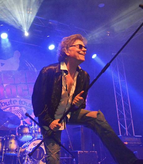 Legends of Rock in Rijssense Lucky