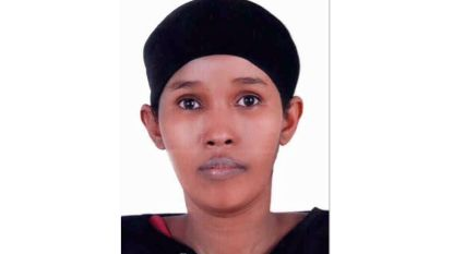 18-jarige Samira al sinds vorige zomer vermist