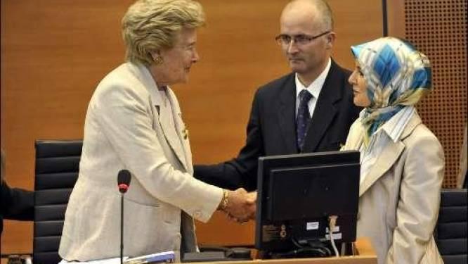 Spaak spreekt enkel Frans op eerste zitting Brussels parlement