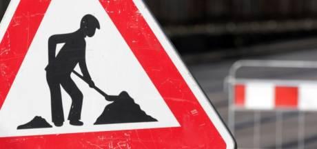 Week lang verkeershinder door werkzaamheden aan N226 tussen Maarsbergen en Leersum