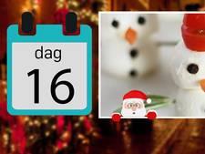 Adventskalender: Dag 16