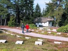 Loenen krijgt Nationale Veteranenbegraafplaats