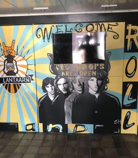 Tribute-band The Doors en digitale dansfuif bij De Lantaarn in Hellendoorn