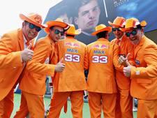 'Oranje Max-fans gaven liefde, aan iedereen'