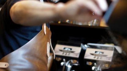 Beste Belgische barista dingt meer naar wereldtitel