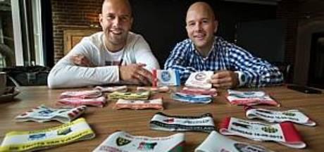 Bergentheimer Jakko Slot ruilt PEC Zwolle in voor databedrijf SciSports