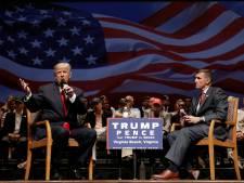 Un ex-conseiller de Trump visé par de graves accusations