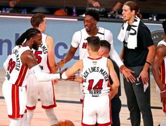 LA Lakers missen eerste kans op NBA-titel en zien Miami Heat tot 3-2 terugkomen in NBA Finals