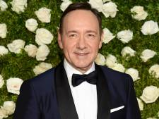 Kevin Spacey terug in de bios