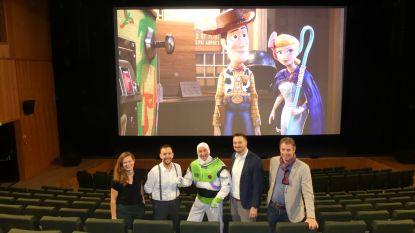 """'Cinema Leietheater' draait vanaf december eerste films op groot scherm: """"Van Toy Story 4 tot Joker, er is voor elk wat wils"""""""