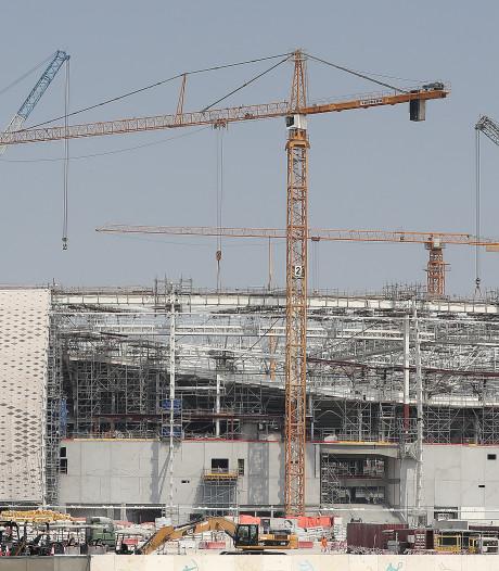 Sportjournalisten, kom in actie tegen Qatar