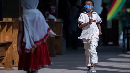 Lof voor aanpak coronavirus in Afrika: cijfers merkelijk lager dan in Europa, Azië en Amerika