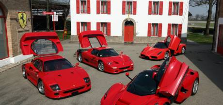 Dit zijn de meest sexy automodellen van Europa