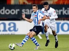 FC Eindhoven oogt voorspelbaar en verliest van FC Den Bosch
