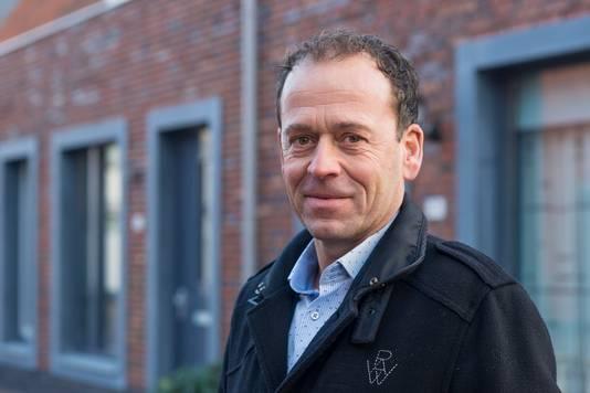 Marco van der Wel.