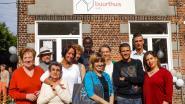 Buurthuis op Achturenplein geopend