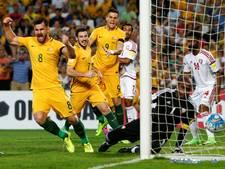 Australië verhoogt druk op Van Marwijk