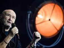 NS verwacht topdrukte voor Phil Collins: extra en langere treinen na concert