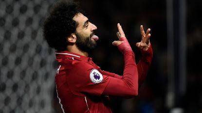 FT buitenland 14/12. BBC kroont Salah opnieuw tot Afrikaans voetballer van het jaar - Boca Juniors moet op zoek naar nieuwe coach