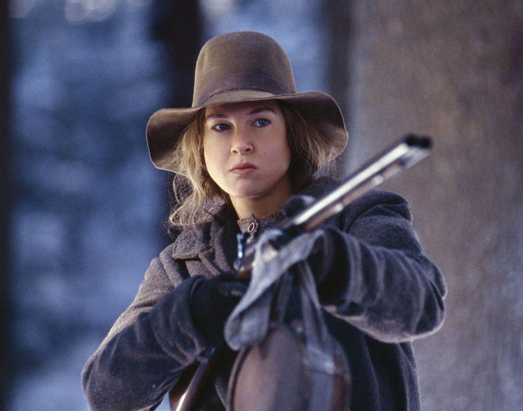 Renée Zellweger in 'Cold Mountain'