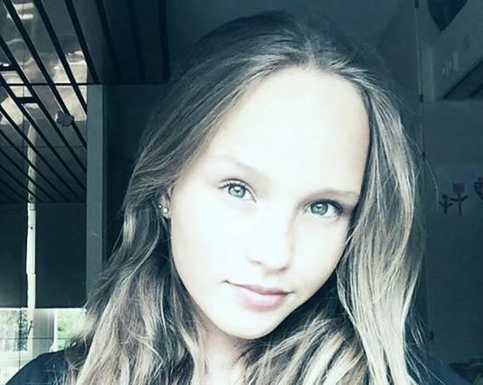 Romy Nieuwburg 14 jaar dood gevonden in een sloot in Achterveld Facebook