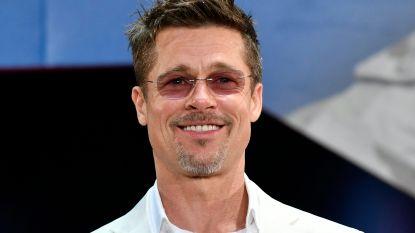 Brad Pitt waagt zich aan omstreden filmproject