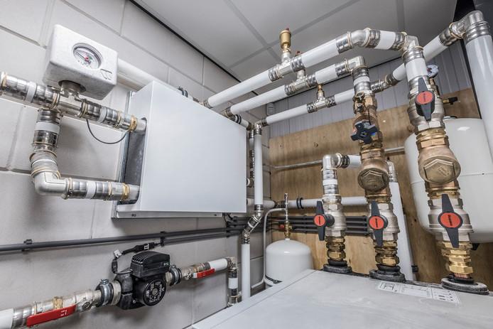 De keuze voor meer warmtepompen kan  ertoe bijdragen dat de vier NOT-gemeenten in 2050 aardgasvrij zijn.