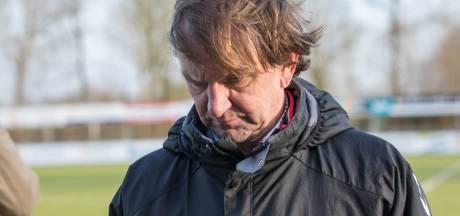 MZC'11 neemt per direct afscheid van Arie van der Zouwen