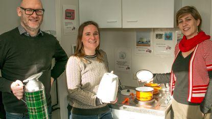 """Energietips in demowoning aan Welzijnshuis: """"Als je dit volgt, bespaar je 890 euro per jaar"""""""