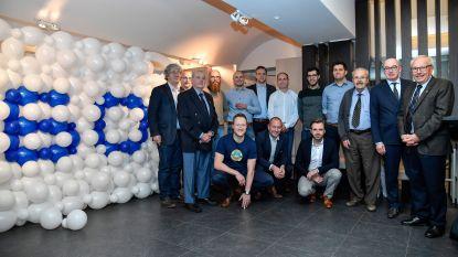 Wielerclub Eendracht viert zestigste verjaardag
